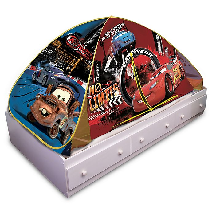 Playhut® Disney® Cars 2-in-1 Bed Tent | Bed Bath & Beyond