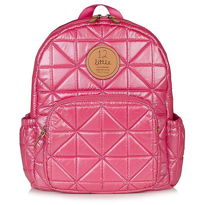 Alternate image 1 for TWELVElittle® Little Companion Backpack in Pink