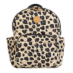 TWELVElittle® Little Companion Backpack in Leopard Print