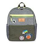 TWELVElittle® Big Kid Courage Backpack in Olive