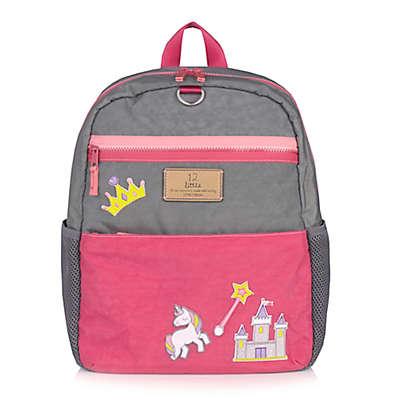 TWELVElittle® Big Kid Courage Backpack