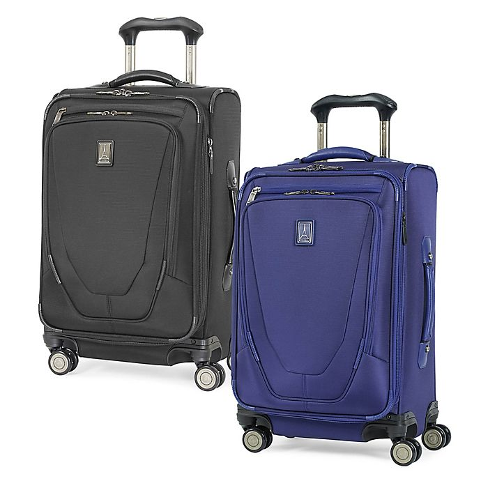 Alternate image 1 for Travelpro® Crew™ 11 21-Inch Expandable Spinner Suitcase