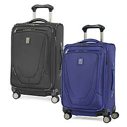 Travelpro® Crew™ 11 21-Inch Expandable Spinner Suitcase