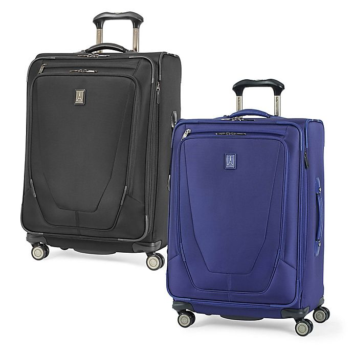 Alternate image 1 for Travelpro® Crew™ 11 25-Inch Expandable Spinner Suitcase