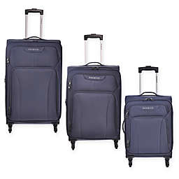 Renwick Softside Luggage Collection