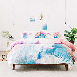 Deny Designs Kent Youngstrom I Think I Spilled Something Duvet Cover
