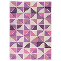 KAS Retreat Kaleidoscope Rug