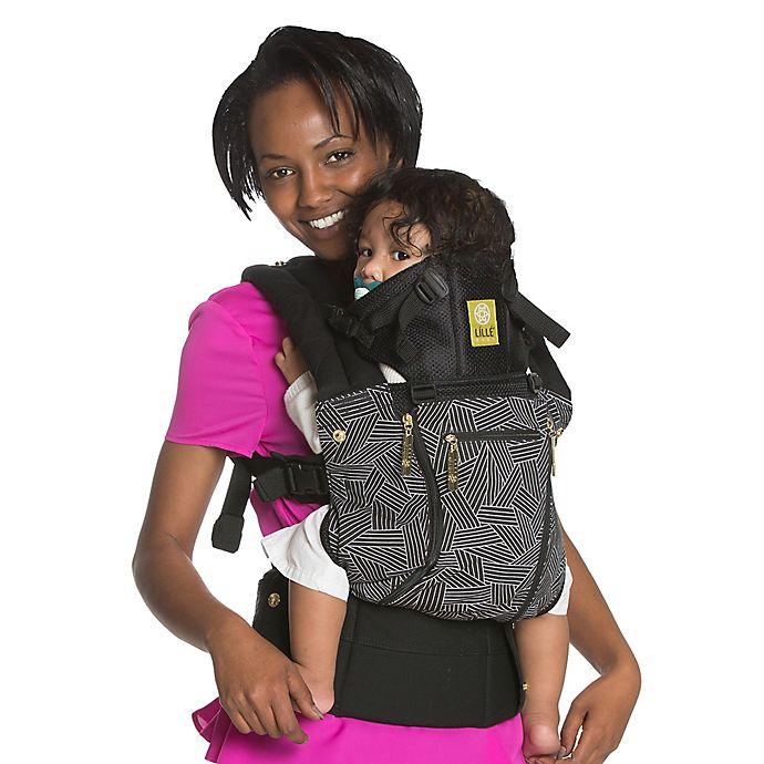 Alternate image 1 for LÍLLÉbaby® COMPLETE™ All Seasons Baby Carrier
