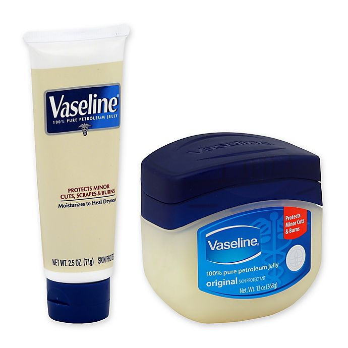 Alternate image 1 for Vaseline® Petroleum Jelly