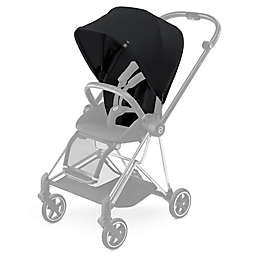 CYBEX Platinum MIOS Color Pack Comfort Inlay Kit in Stardust Black