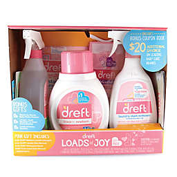 Dreft® 6-Piece Loads of Joy™ Gift Set