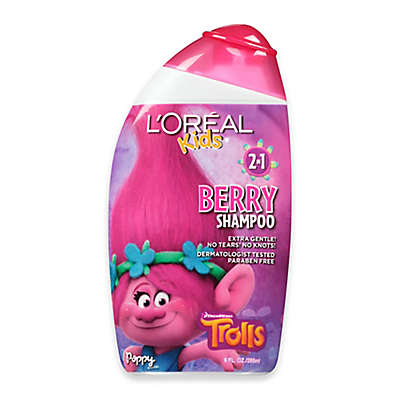 L'Oréal Kids® 9 oz. Berry Shampoo