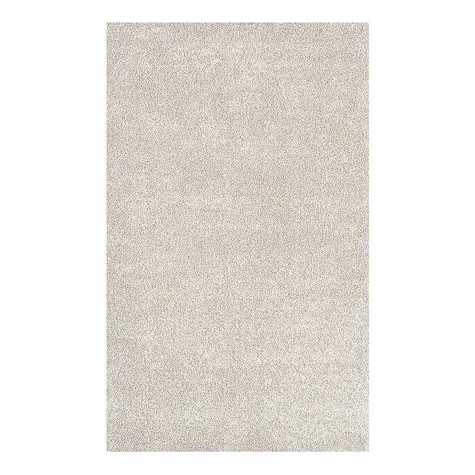 Alternate image 1 for Couristan® Bromley Breckenridge 2-Foot x 3-Foot 11-Inch Accent Rug in Frost