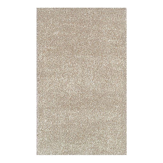 Alternate image 1 for Couristan® Bromley Breckenridge 3'11 x 5'6 Accent Rug in Bronze