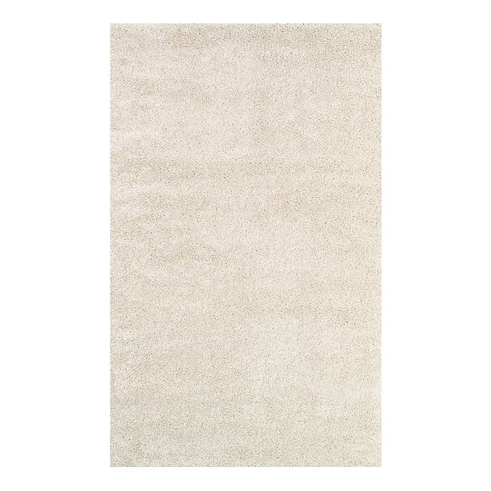 Alternate image 1 for Couristan® Bromley Breckenridge 3'11 x 5'6 Accent Rug in Snow