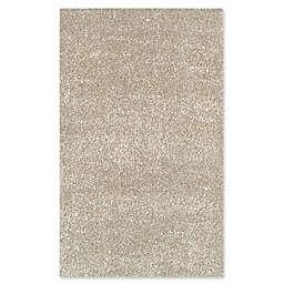 Couristan® Bromley Breckenridge 5'3 x 7'6 Area Rug in Bronze