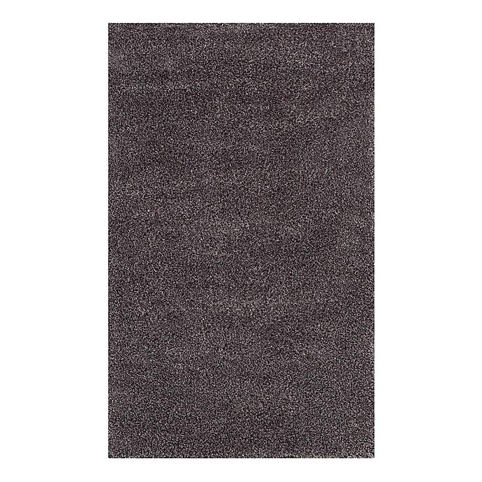 Alternate image 1 for Couristan® Bromley Breckenridge 7-Foot 10-Inch x 11-Foot 2-Inch Area Rug in Ash