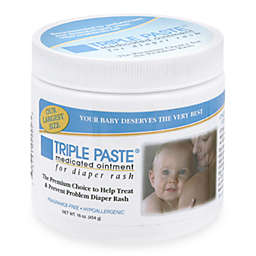 Triple Paste® 16-Ounce Medicated Diaper Rash Ointment