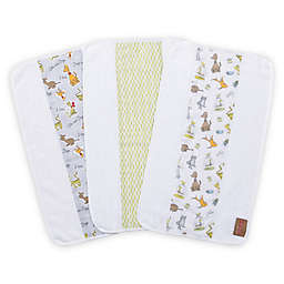 Trend Lab® Dr. Seuss What Pet Should I Get 3-Pack Jumbo Burp Cloth Set