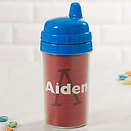 Just Me Sippy Cup in Blue