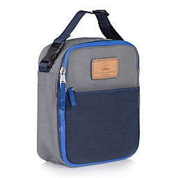 TWELVElittle Courage Lunch Bag in Navy