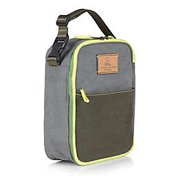 TWELVElittle Courage Lunch Bag in Olive
