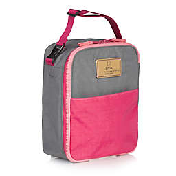 TWELVElittle Courage Lunch Bag in Pink