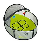 bbluv® Nido Mini 2 in 1 Travel Bed and Play Tent