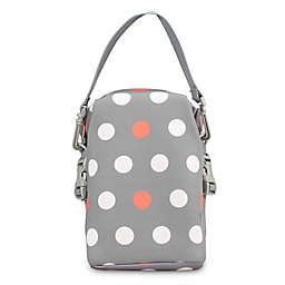 Dr. Brown's® Convertible Bottle Tote in Polka Dot