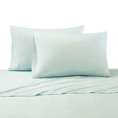 Crème De La Crème Milk 300-Thead-Count Cotton Sheet Set