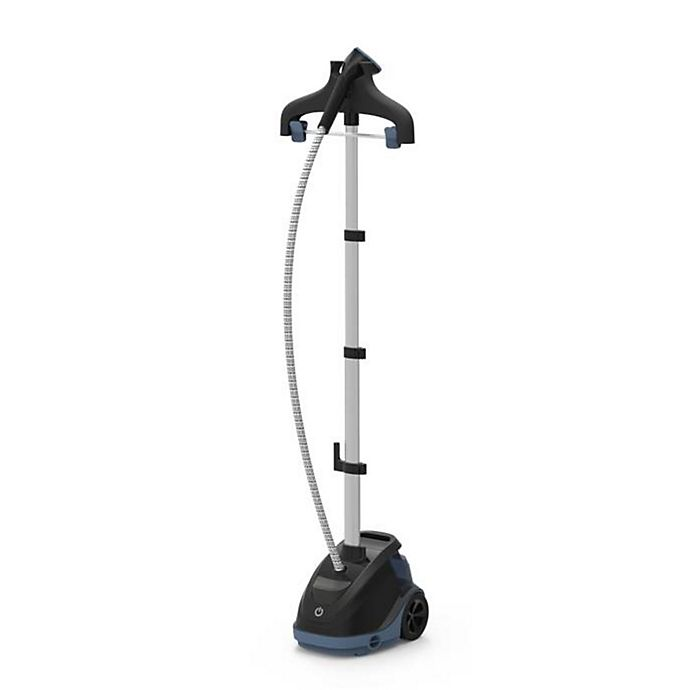 Alternate image 1 for Rowenta® Master 360 Garment Steamer in Grey/Silver