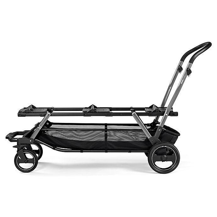 Alternate image 1 for Peg-Perego Triplette Piroet Stroller Chassis