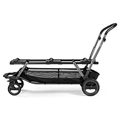 Peg-Perego Triplette Piroet Stroller Chassis