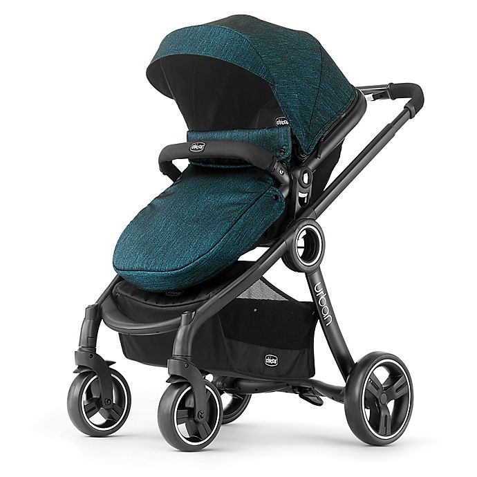 Alternate image 1 for Chicco® Urban® 6-in-1 Modular Stroller
