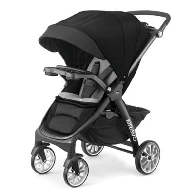 Chicco® Bravo™ LE Stroller | buybuy BABY