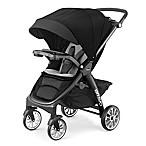 Chicco® 2017 Bravo™ LE Stroller in Terazza Black/Grey