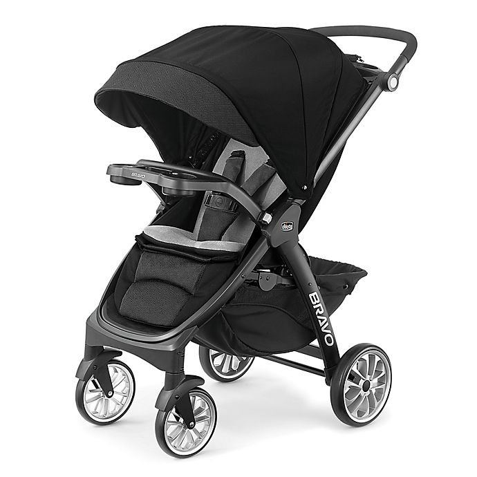 Alternate image 1 for Chicco® Bravo™ LE Stroller