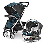 Chicco® Bravo® Trio Travel System in Lake