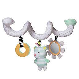 Manhattan Toy® Playtime Plush Bear Activity Spiral