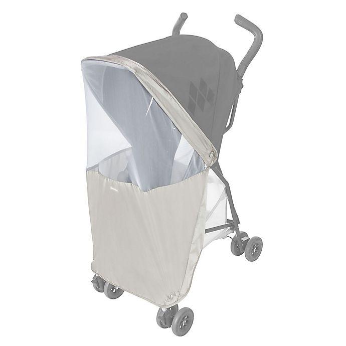 Alternate image 1 for Maclaren® Mark II Mosquito Net in Grey