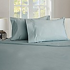 Therapedic® 450-Thread-Count Queen Sheet Set in Mineral