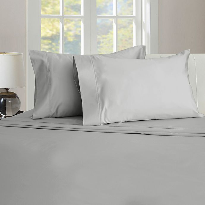 Alternate image 1 for Therapedic® 450-Thread-Count Standard/Queen Pillowcase in High Rise