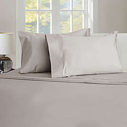 Therapedic® 450-Thread-Count Standard/Queen Pillowcase in Moonbeam