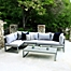 Part of the Forest Gate Modern Outdoor Furniture Collection
