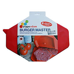 Shape + Store Burger Master Collection