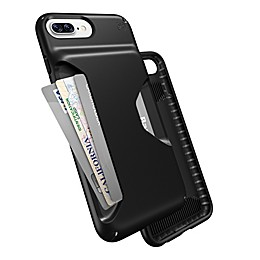 speck® Presidio™ Wallet for iPhone® 7 Plus in Black