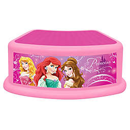 Disney® Princess Dare to Dream Step Stool