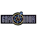 Game Room  Lighted Wall Art