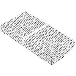 kushies® Cotton Flannel Changing Pad Cover
