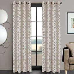 Ryder Grommet Window Curtain Panel